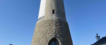 Visites guidées du phare de Trézien Plouarzel
