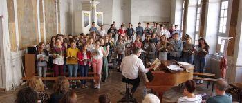 Audition des choeurs de la Maîtrise de Sainte-Anne-d\Auray Sainte-Anne-dAuray