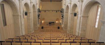 Rendez-vous à l'auditorium du Couvent des Carmes – patrimoine et musique Vannes