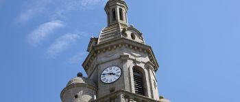 Visite flash, Eglise Saint-Pierre-aux-Liens, Arzano Arzano