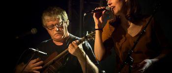 Concert du Duo Solenn Lefeuvre - Gilles Le Bigot Baud