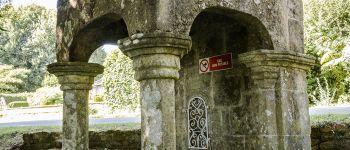 Visite libre de la Fontaine Sainte-Marie Le Guerno