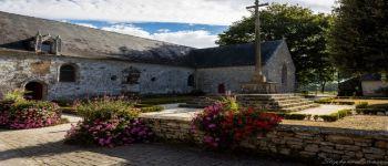 Visite guidée insolite & sensorielle : Découvrez l'église de Le Guerno avec un nouveau regard. Le Guerno