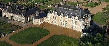 Visites guidées du château du Boschet et de son parc ; exposition de peinture, céramique et sculpture Bourg-des-Comptes