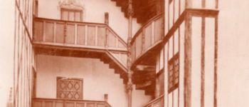 Les maisons à Pondalez : Héritage d'un outil pour se montrer Morlaix
