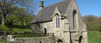 Visites libres de la chapelle Saint Trémeur Guerlesquin