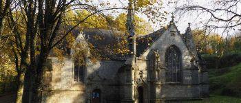 Visite commentée et Exposition à la Chapelle de Ty Mamm Doué - Quimper Quimper