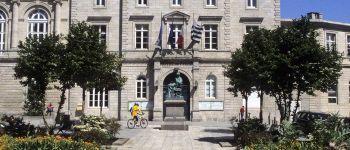 Visite Libre de l\hôtel de Ville de Quimper & Exposition. Quimper