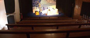 Portes ouvertes au Théâtre de Poche Locronan