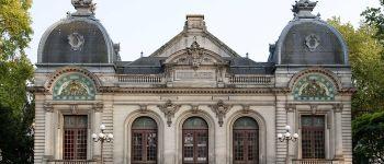 Venez découvrir tous les secrets de l'ancien théâtre inauguré en 1904 ! Quimper
