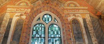 Ouverture de la chapelle Saint Roch Sulniac