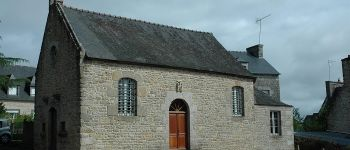 Visite Guidée par l\association les Amis de la Chapelle Sainte-Anne-du-Rocher Quévert