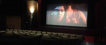 Le Théâtre, scène nationale de Saint-Nazaire  : Cinéma Jacques Tati Saint-Nazaire