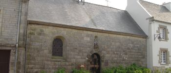 Visites libres de la chapelle Saint Jean Guerlesquin