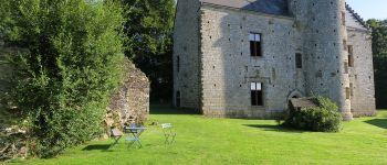 Journées du patrimoine au Manoir de La Touche Brandineuf Plouguenast-Langast