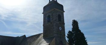 Visite guidée de l\église Saint-Loup à Domloup Domloup