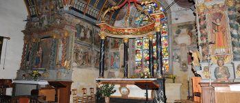 Découverte de l\église Saint-Mériadec de Stival Pontivy