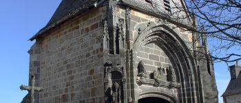 Le Porche Cloché - Daoulas Daoulas