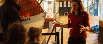 Visites Flashs au Musée de la Pêche - Concarneau Concarneau