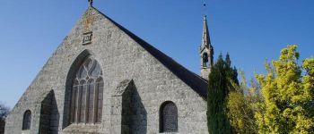 Visite libre de la Chapelle de la Clarté à Combrit. Combrit