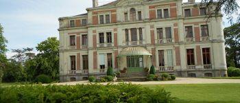 Visite conférence du Palais Briau Varades