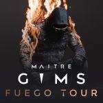 Maître Gims « Fuego tour » Rennes