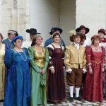 Ensemble renaissance La Pavane ! Vair-sur-Loire