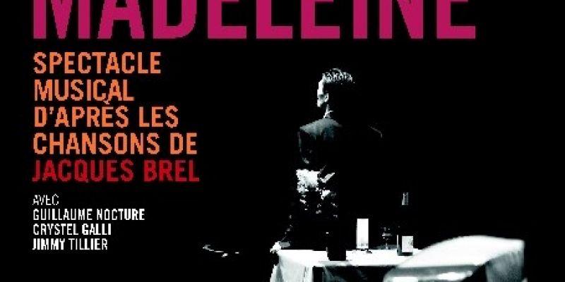 Ce soir jattends Madeleine