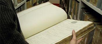 La face cachée des archives départementales Nantes