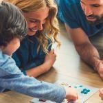 Festi\ Familles : partager, découvrir et expérimenter en famille Guémené-Penfao