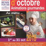Villages paludiers et marais salants en calèche Batz-sur-Mer