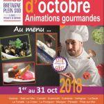 Visite des 5 saveurs Batz-sur-Mer