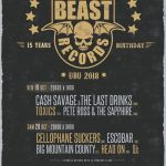 A date with Beast 2018 @Ubu Rennes