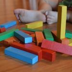 Atelier parent-enfant pour les enfants de 6 à 18 mois Pornichet