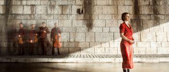 Schubert d'Adamo : Quintette, pour ombres et deux violoncelles Lorient