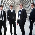 Quatuor Van Kuijk Quimper