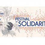 Festival des Solidarités Couëron