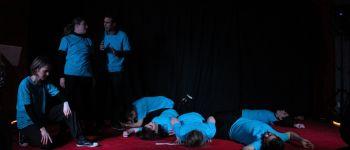 Cabaret d'improvisation théâtrale Lorient