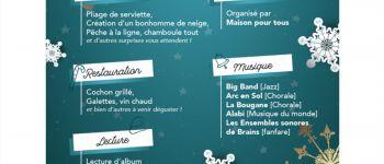 Marché de Noël Bouguenais