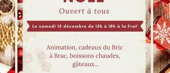 Goûter de Noël Nantes