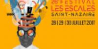 FESTIVAL LES ESCALES 2017 - PASS 3 JOURS + CAMPING Saint Nazaire
