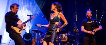 Gwenynn en concert Morieux
