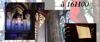 Récital d\orgue basilique Le folgoët