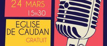 Coup' de choeurs #2 : rencontre de chorales Caudan