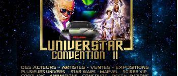 Convention universtar 2 à plouenan Plouenan