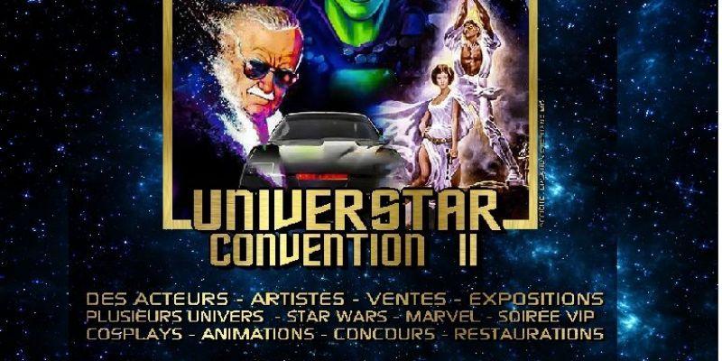 Convention universtar 2 à plouenan