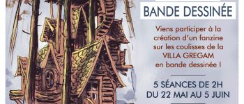Ateliers bande dessinée Grand-champ