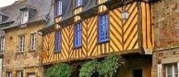 Visite guidée et ludique de la petite cité médiévale de bécherel Montauban-de-bretagne