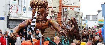 Festival bretagne sud Damgan