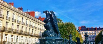 (re)découvrez nantes sous forme de jeux de piste ! Nantes